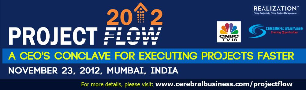 Project Flow 2012