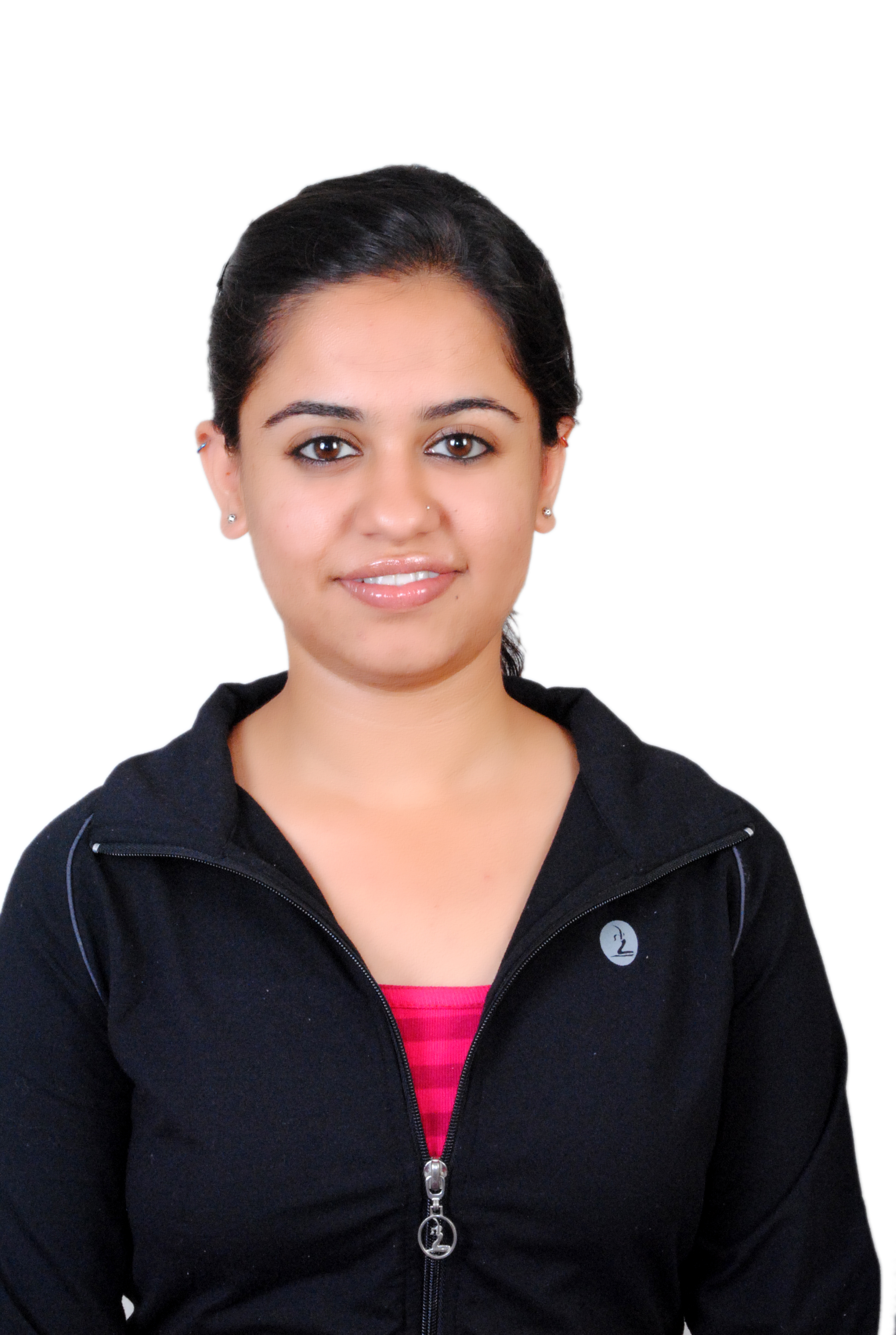 Srishti Sood - Asstt. Editor of Indian Tollways