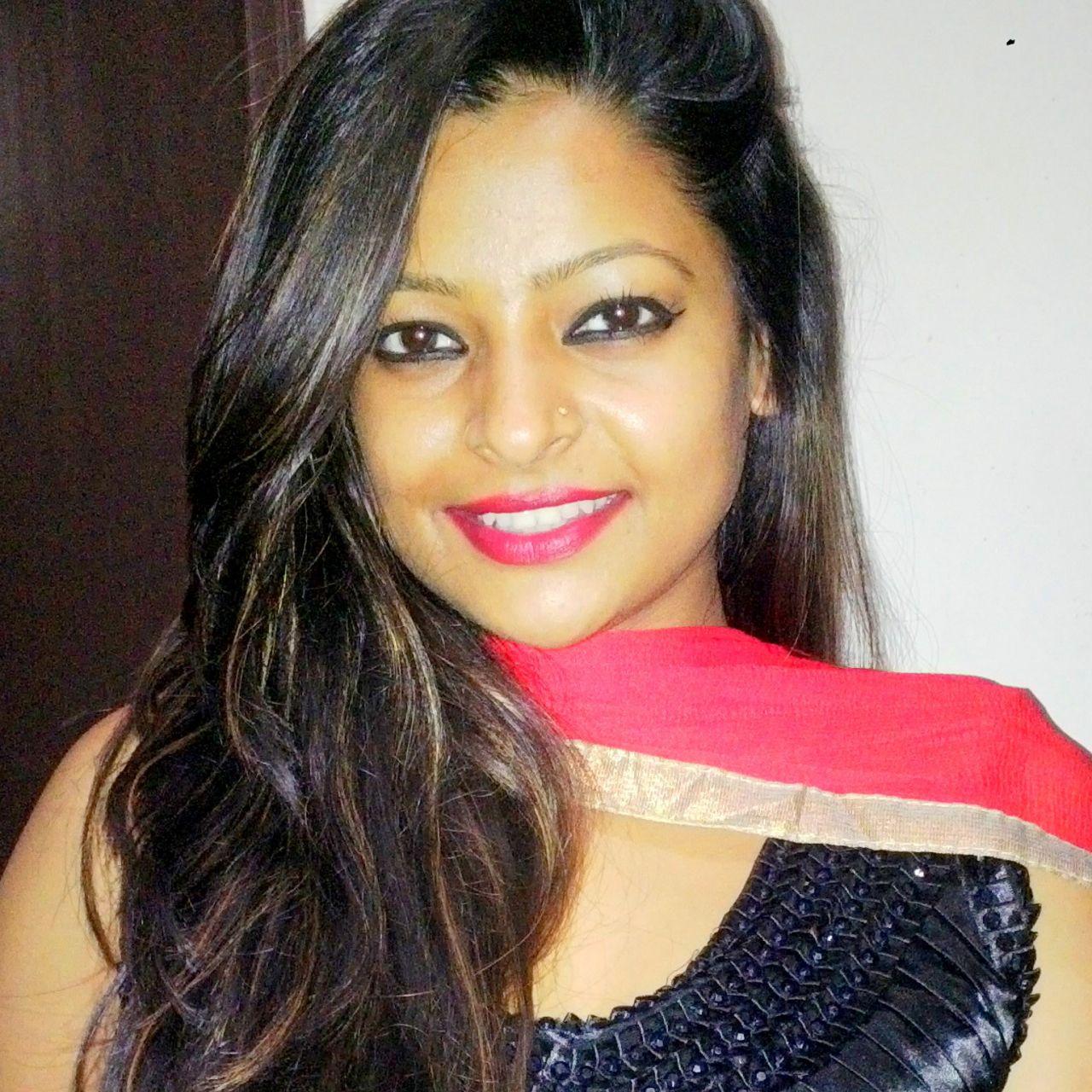Kareena Chaudhary -Editor